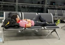 Diskusija. Nakts lidostā – iespēja ietaupīt vai īsts murgs?