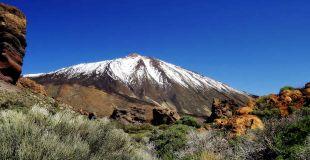 Interesantākais ceļojumu galamērķis ziemā – Tenerife