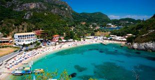 Korfu sala (Kerkīra): paradīze, kuru latvieši vēl nav atklājuši